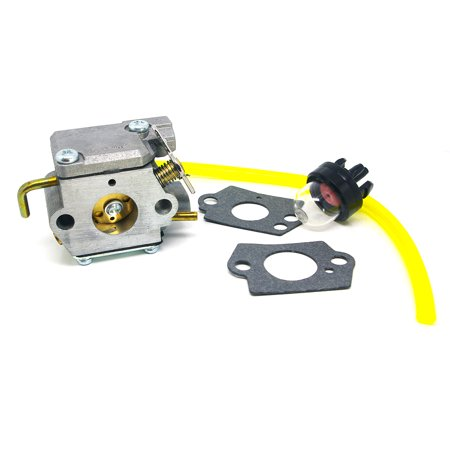 Carburetor For Troy-Bilt TB10CS TB20CS TB20DS TB65SS TB70SS TB90BC Carb Gasket