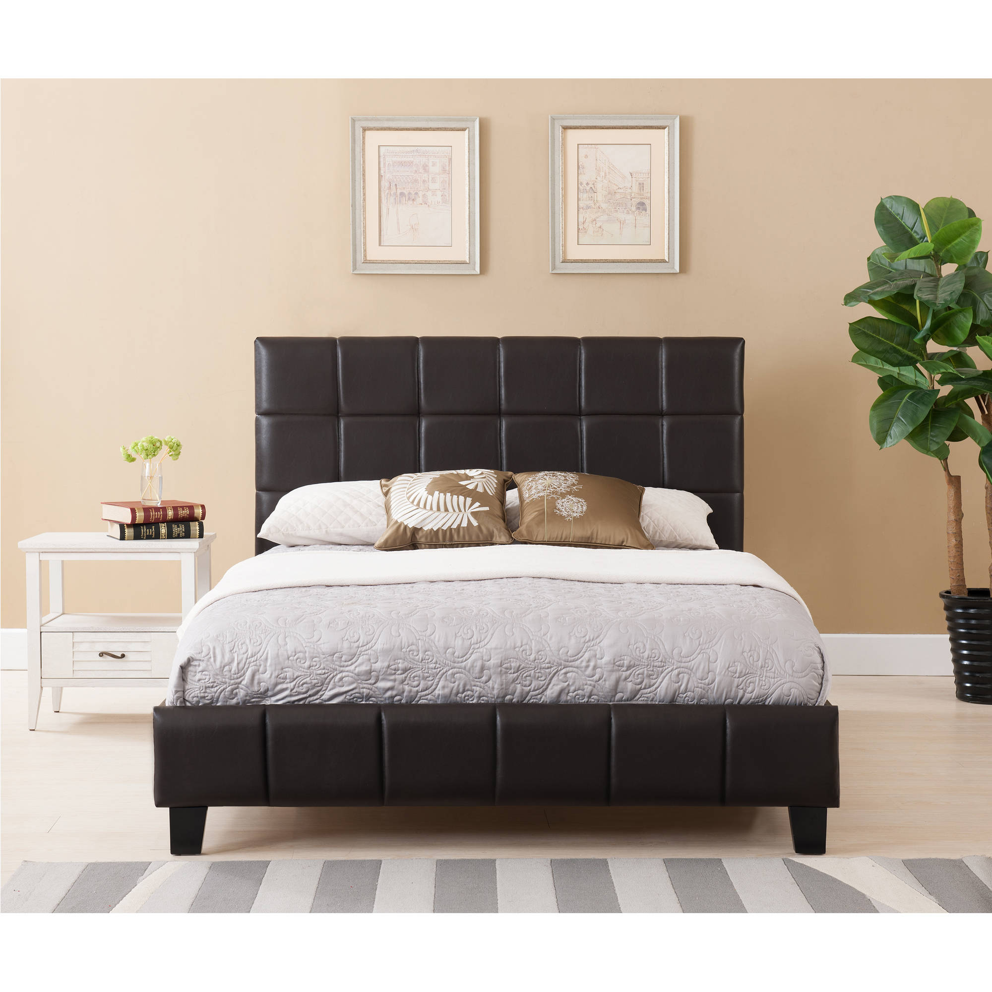 Rossington Queen/King Bed Set, Taylor Brown