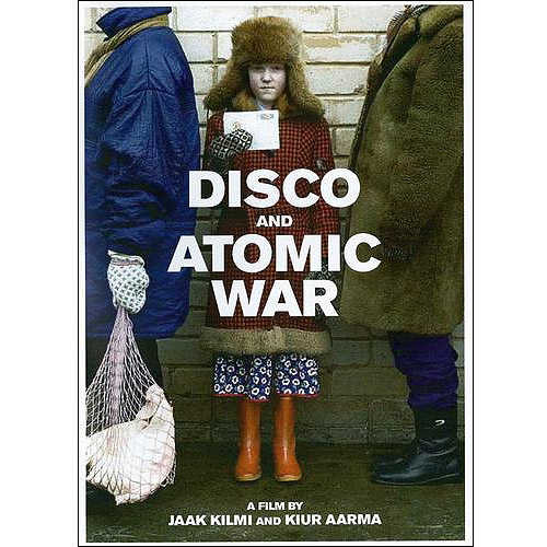 Disco & Atomic War by