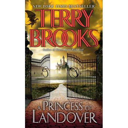 A Princess of Landover (Landover Collection)