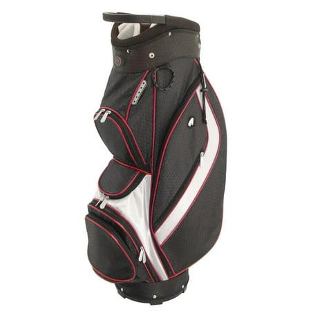 Hunter Nusport Galaxy Cart Bag  9  X 8   14 Way Top  Ladies  Golf New