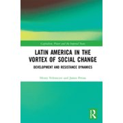 Latin America in the Vortex of Social Change - eBook