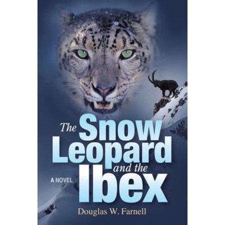 The Snow Leopard and the Ibex - eBook