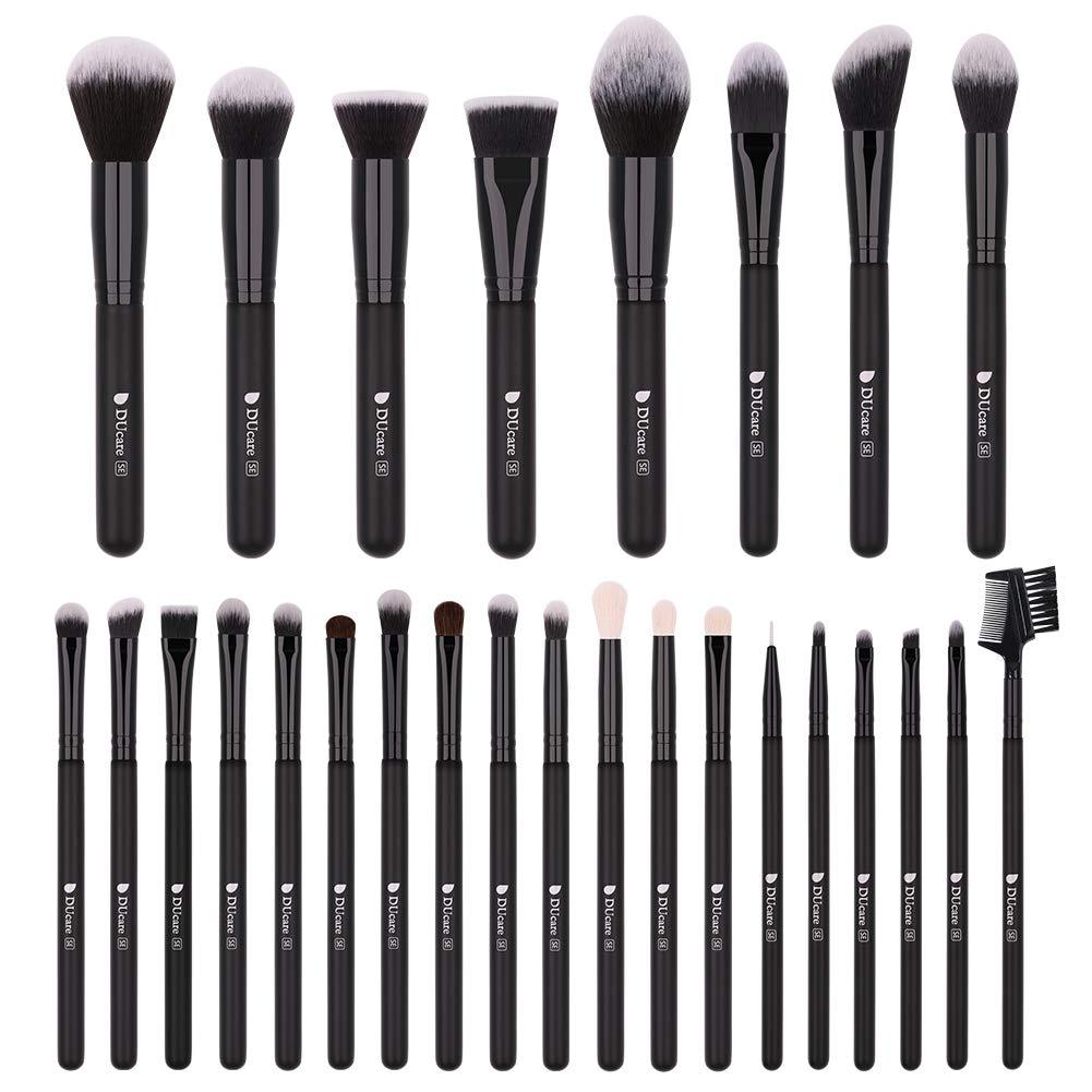 Ducare Makeup Brushes 27pcs