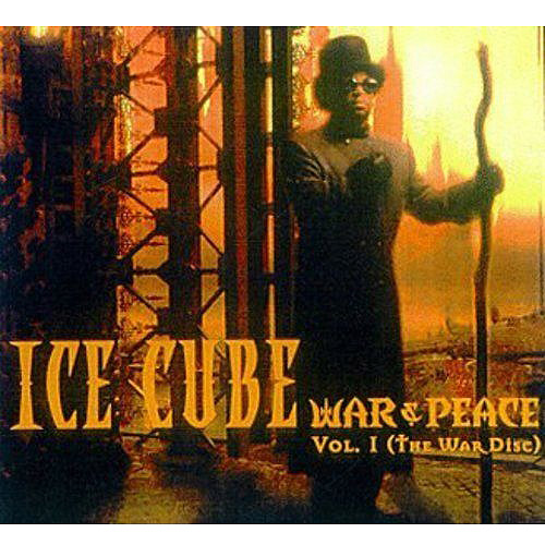 War & Peace 1 (War Disc)