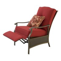 Better Homes and Gardens Providence Outdoor Recliner, Multiple Colors