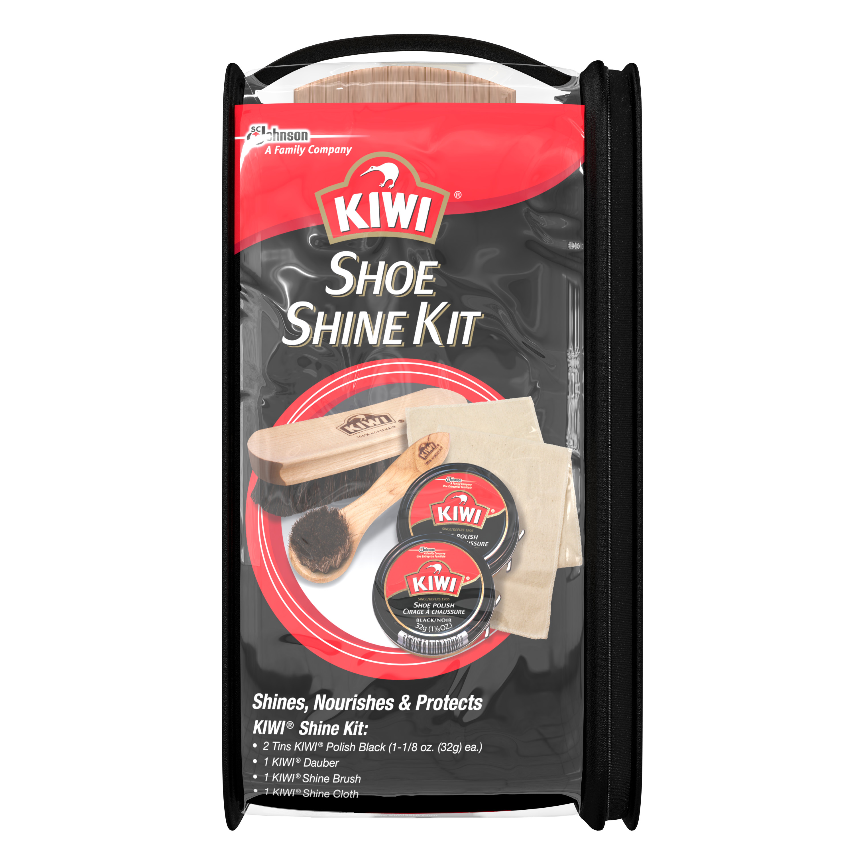 KIWI Deluxe Shine Kit M-26