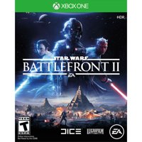 Star Wars Battlefront 2, Electronic Arts, Xbox One, PRE-OWNED, 886162360226