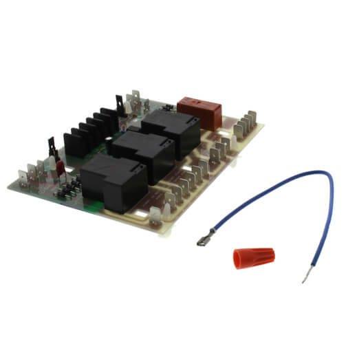 Awe Inspiring Lennox Part 48K98 Bcc3 Fan Control Board Basic Electronics Wiring Wiring 101 Capemaxxcnl