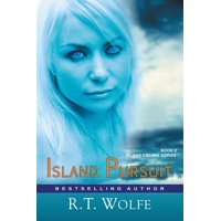 The Island Escape: Island Pursuit (The Island Escape Series, Book 2): Romantic Suspense (Paperback)
