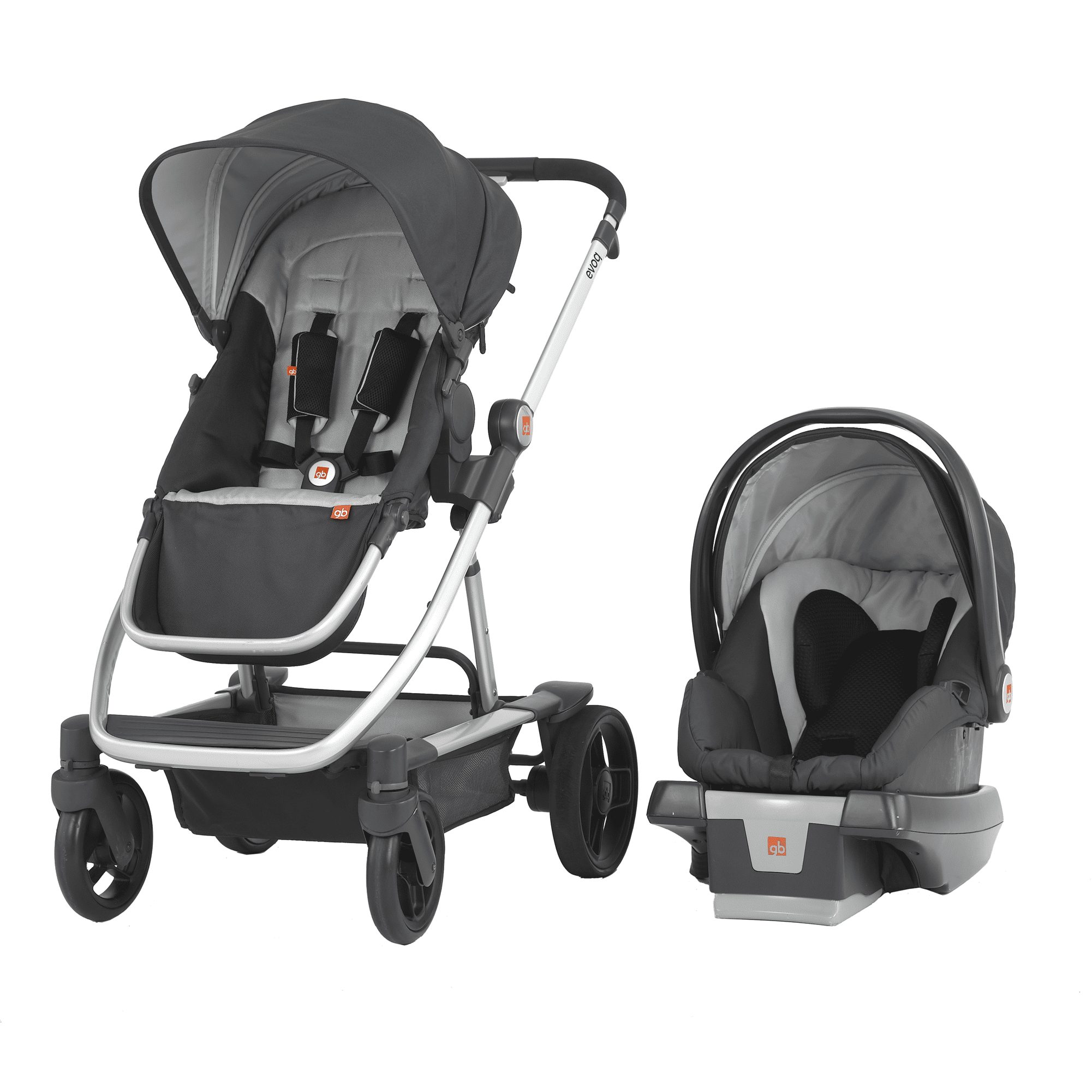 gb Evoc Travel System by GB