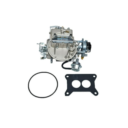 A-TEAM 154 CARBURETOR 2100 FORD 289 302 351 JEEP 360 ENGINES 2 BARREL (One Barrel Carburetor)