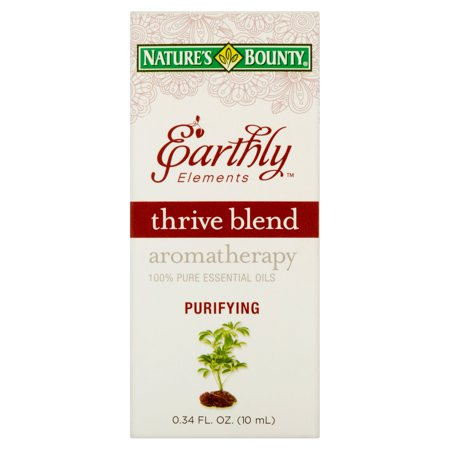 Nature S Bounty Thrive Essential Oil
