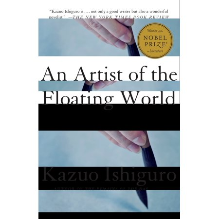 An Artist of the Floating World (An Artist Of The Floating World Themes)