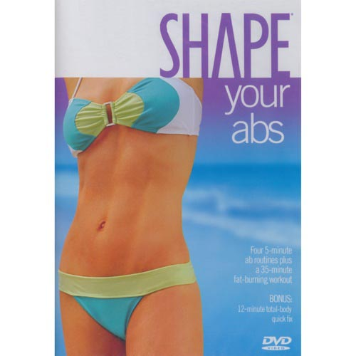 Shape Your Abs