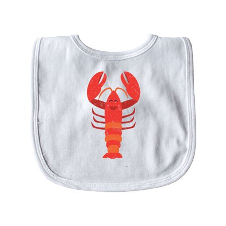 Lobster Distressed Ocean Creature Baby - Baby Lobster