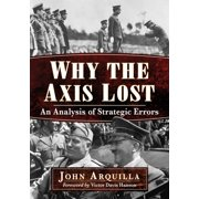 Why the Axis Lost - eBook