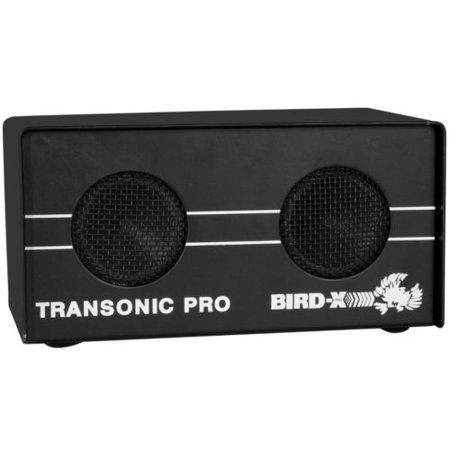 Bird X Tx Pro Transonic Pro Electronic Sonic   Ultrasonic Pest Repeller