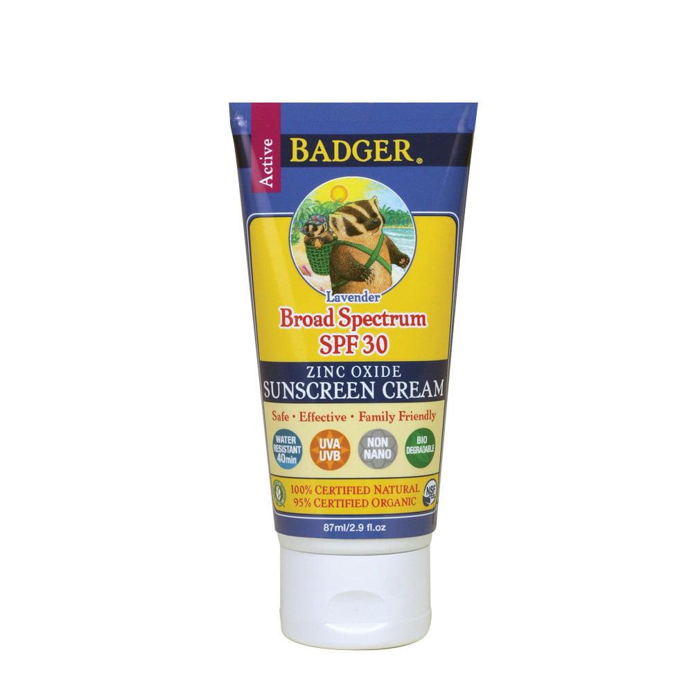 Grafton Badger  Sunscreen, 2.9 oz