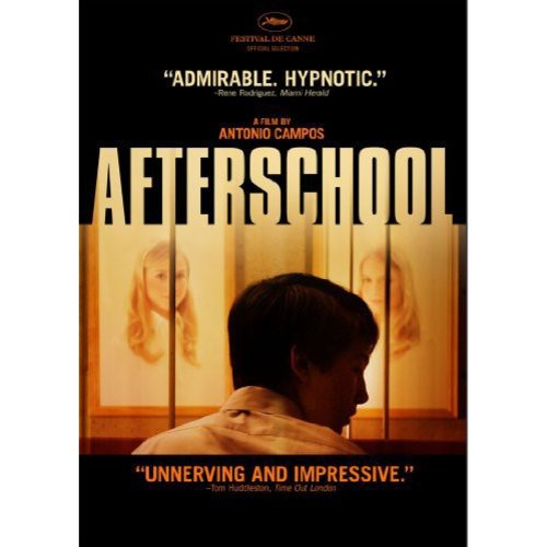 Afterschool (Widescreen)