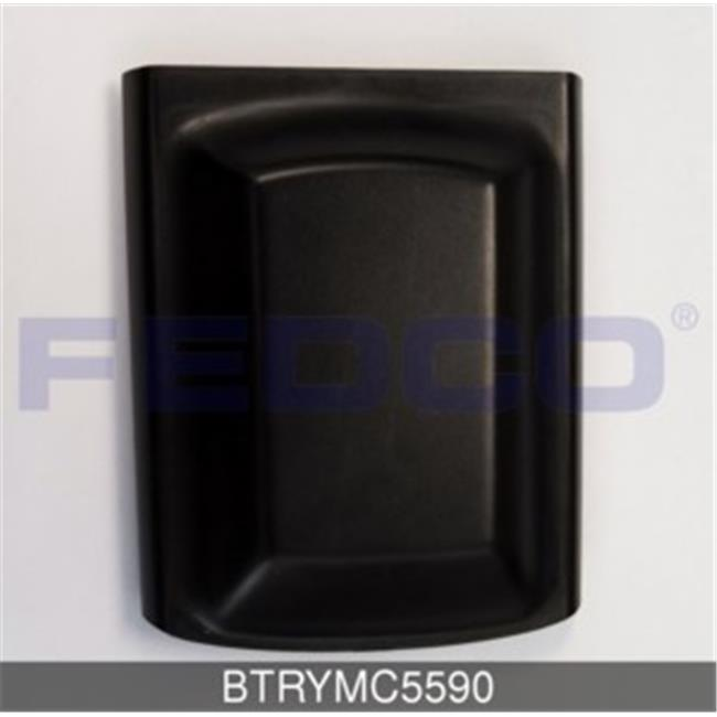 FedCo Batteries Compatible with  ENERGY BTRYMC5590 Replac...