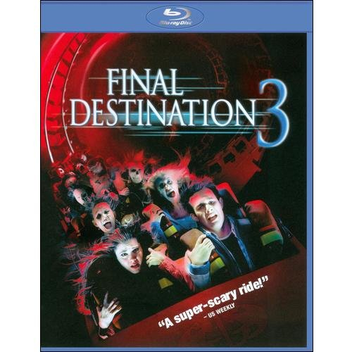 Final Destination 3 (Blu-ray) (Widescreen)