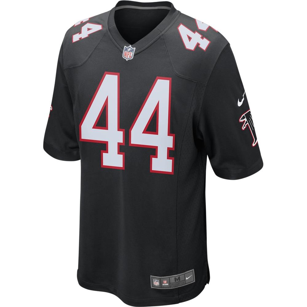 Vic Beasley Atlanta Falcons Nike Youth Game Jersey - Black