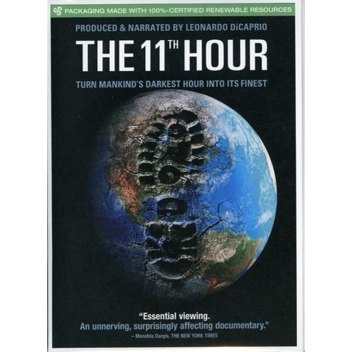 The 11th Hour (Widescreen)
