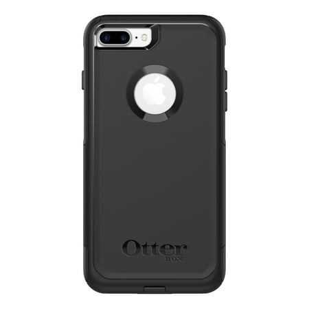 APPLE COMMUTER IPHONE 8+/7+ BLACK
