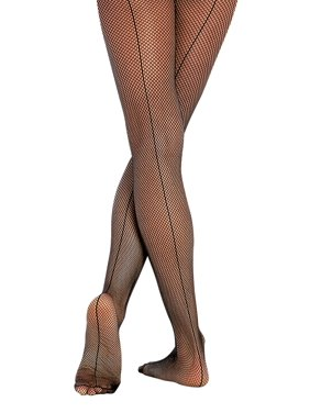 d304edae6a8 Product Image Adult totalSTRETCH Fishnet Seamed Tights