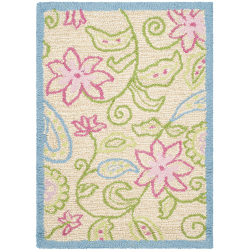 Safavieh Damask Kids Area Rug