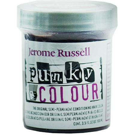 Jerome Russell Punky Colour, Purple 3.50 oz](Trendy Punky)