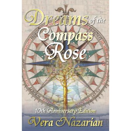 Compass Rose Patterns - Dreams of the Compass Rose