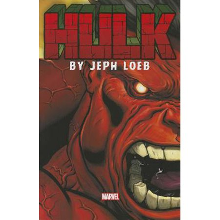 Hulk by Jeph Loeb : The Complete Collection Volume 1 (Jeph Loeb Halloween Special)