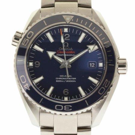 Omega Seamaster 232.90.4 Titanium Watch (Certified Authentic & Warranty)