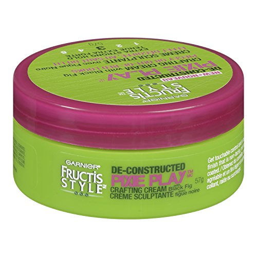 Garnier Hair Care Fructis Style Deconstructed Pixie Play, 2 Ounce