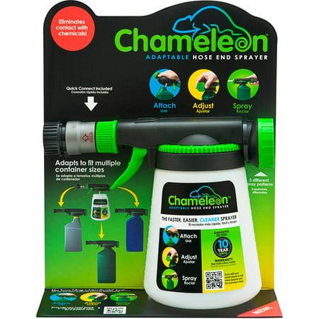 Hudson 36HE6 32 Oz Chameleon® Adaptable Hose End Sprayer