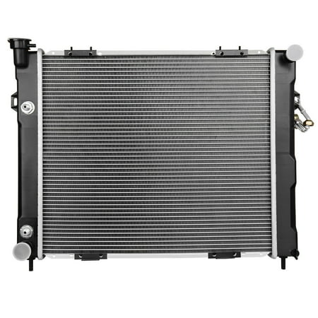 1396 Radiator for 93-97 Jeep fits Grand Cherokee Laredo Limited SE 4.0L Aluminum 1993 1994 1995 1996