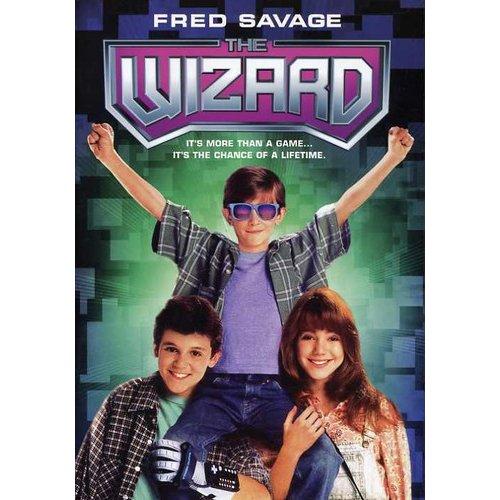 The Wizard (Widescreen)