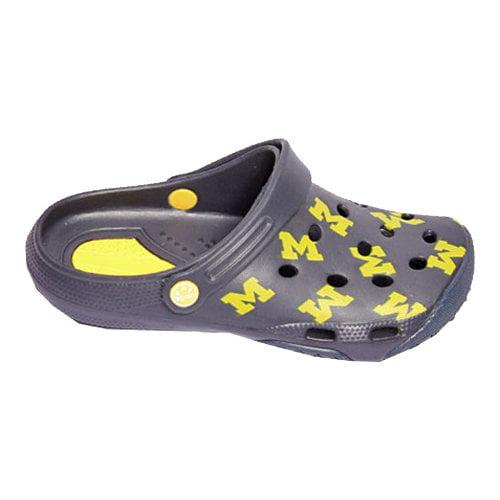 Fanshoes Michigan Clog