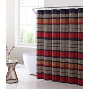 Window Treatments & Hardware Curtains, Drapes & Valances Reasonable 3d City Night View 8 Shower Curtain Waterproof Fiber Bathroom Windows Toilet