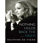 Nothing Holds Back the Night - eBook