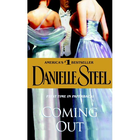 Coming Out : A Novel