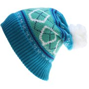 Sessions Classic Beanie Bright Blue Mens