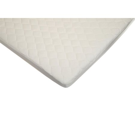 ABC Organic Waterproof Mattress Pad - Mini Crib