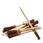 Witches Broom Pens 2 Dz - Party Favors - 24 Pieces