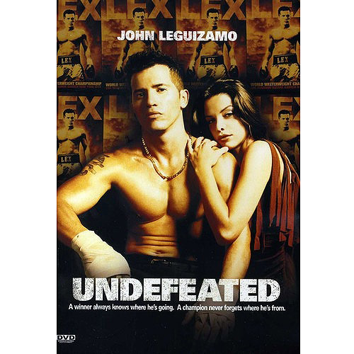 Undefeated (Widescreen)