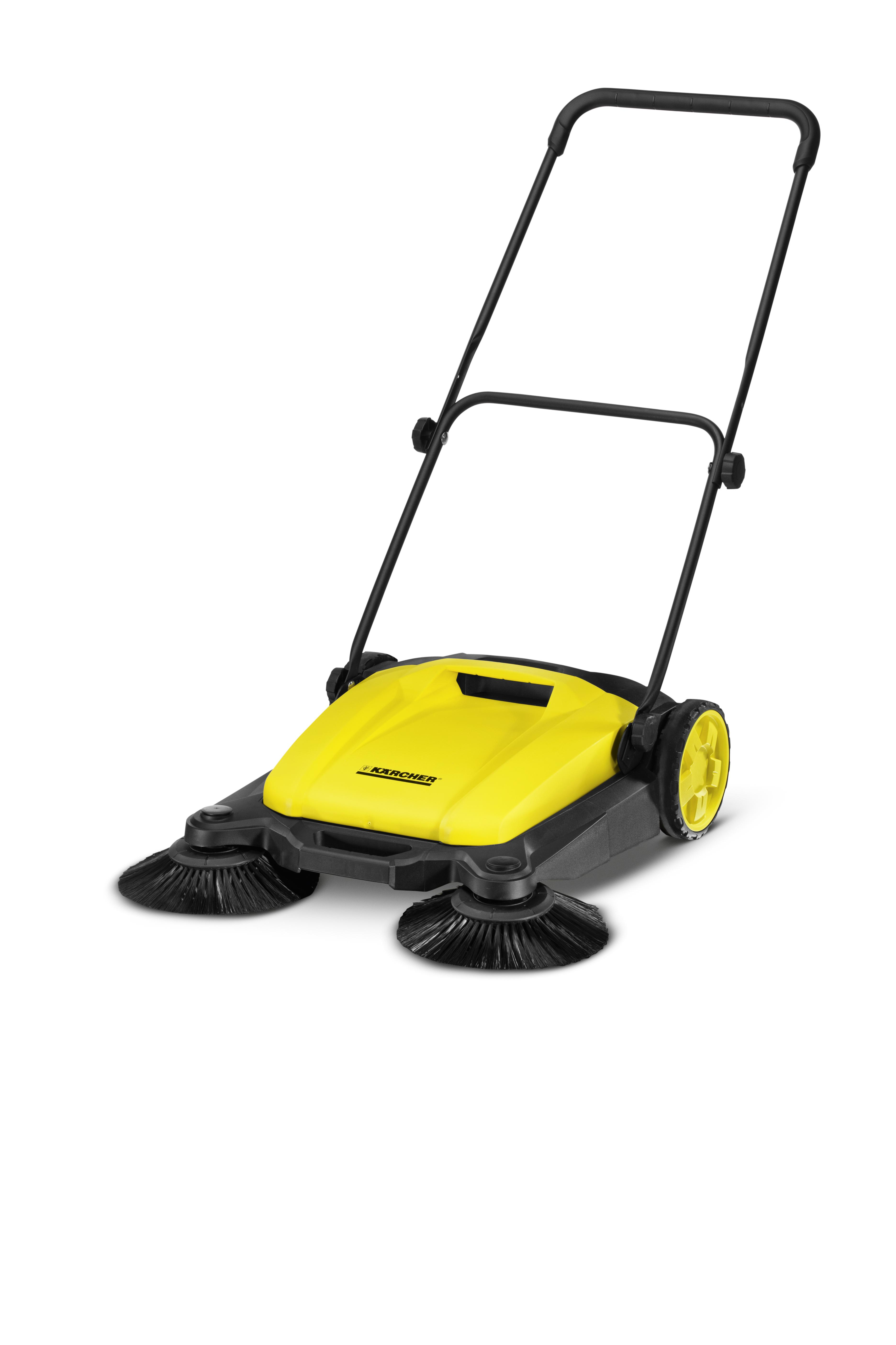 Magnetic Garage Sweeper Floor Construction Site Pickup Race Stables Parking Lot
