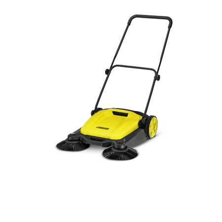 - Karcher S 650 Push Sweeper