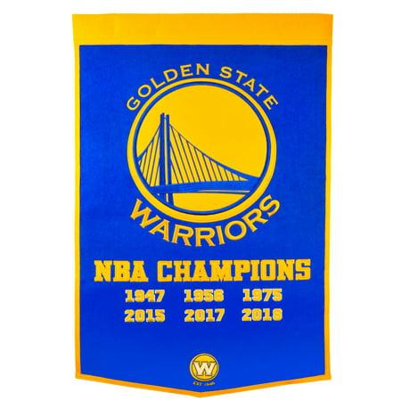 Golden State Warriors 2018 NBA Finals Champions 24